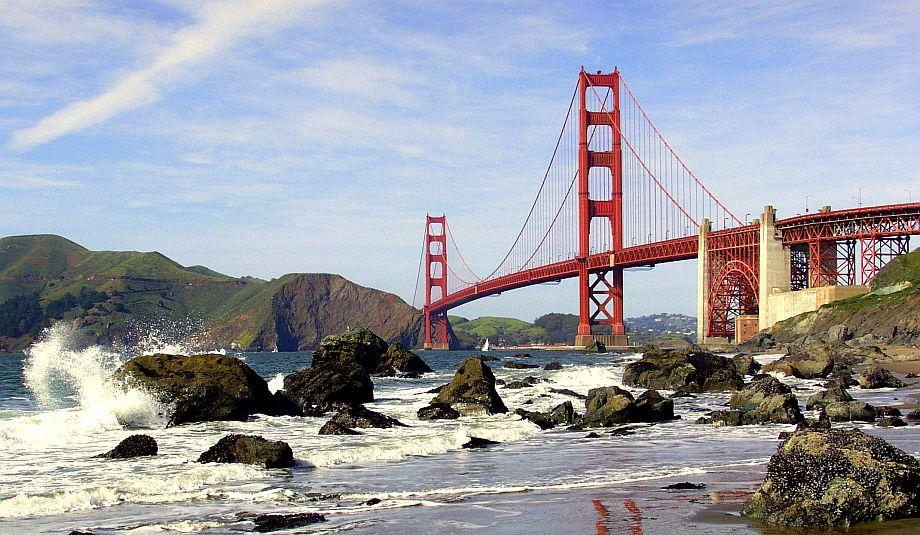 Neue Seite Auf San Francisco 4 You