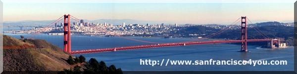 120 San Francisco Sehenswürdigkeiten
