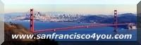 120 Sehenswürdigkeiten von San Francisco