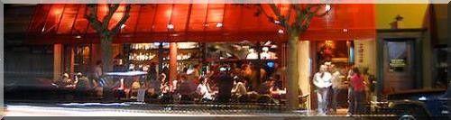 Restaurants San Francisco - San Francisco Besichtigung