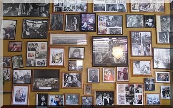 San Fransisco Der Pate Cafe
