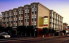 Willys motel hotel tipps f r san francisco innenstadt for Coventry motor inn san francisco