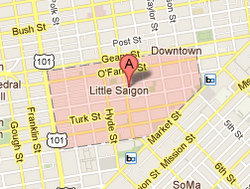 Little Saigon / Tenderloin
