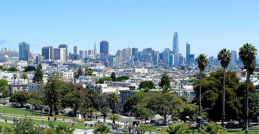 San Francisco Reisef 252 Hrer Plus Sehensw 252 Rdigkeiten