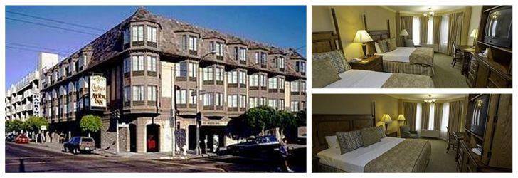 hotel tipps f r san franciscos lombard street und umgebung. Black Bedroom Furniture Sets. Home Design Ideas