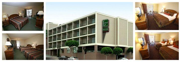 Willys hotel tipps f r san franciscos lombard street und for Lombard motor inn san francisco california